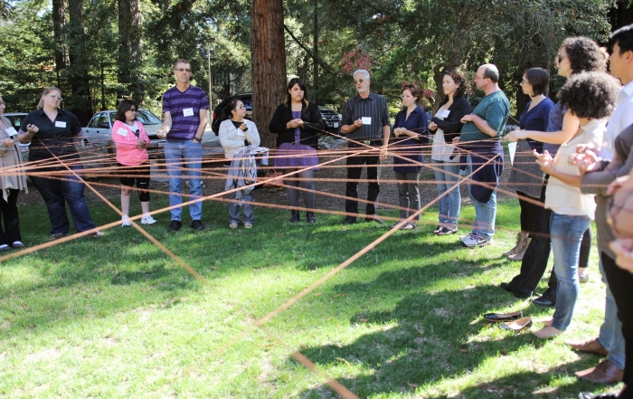 FloodRISE Researchers Participate in Collaborative Community-Based Research Training