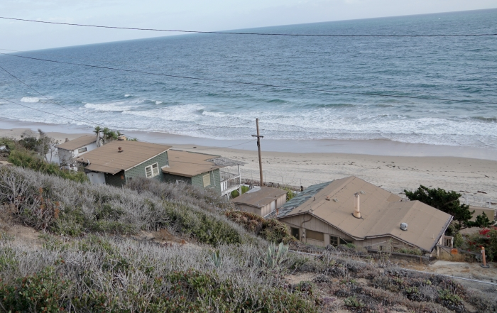 California Coastal Resiliency: Communities in Action
