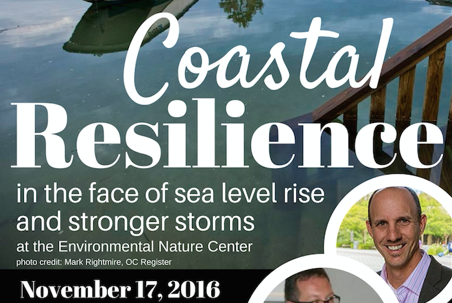 Coastal Resilience Conversations